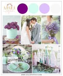 four unexpected wedding color schemes that work grey palette