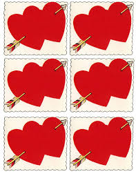 place cards diy diy valentine u0027s place cards the graphics fairy