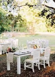 Table And Chair Hire For Weddings Little White Chair Gold Coast Weddings Rustic U0026 Vintage Wedding