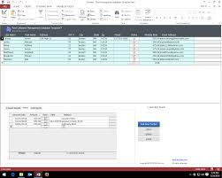 database template ms access database templates official db pros db pros
