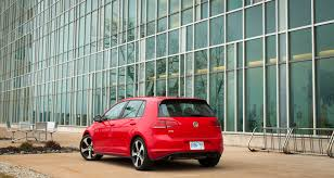 capsule review 2015 volkswagen golf gti the truth about cars