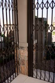 security doors we build and install different types of security