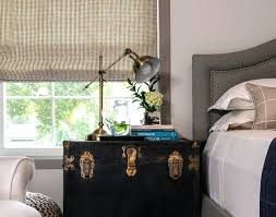 trunk style bedside tables trunk bedside table coffee tables trunk coffee tables end table