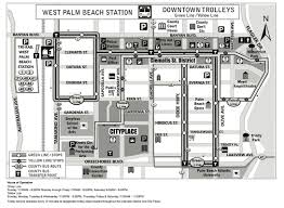 Tri Rail Map Wimby Palm Beach Shuttles And Trolleys Wimbyinfo What U0027s In My