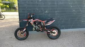 yamaha yz 125 tarjotkaa 125 cm 2017 espoo motorcycle nettimoto