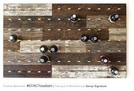 stact custom barn wood wine wall montreal quebec u0026 reviews houzz