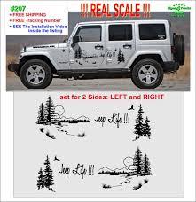 si ges b b auto car side vinyl decal sticker graphics animals cheetah jk22