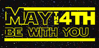 May The 4th Meme - freshly techy happy star wars day and may the 4th be with you