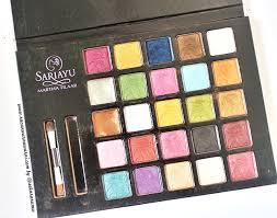 Eyeshadow Viva Warna til cantik nan irit coba 10 produk make up lokal favorit para