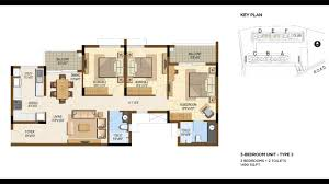 brigade golden triangle floor plan old madras road bangalore