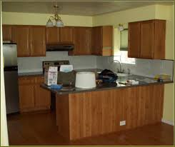 Water Damaged Kitchen Cabinets by Plywood For Kitchen Cabinets Monsterlune