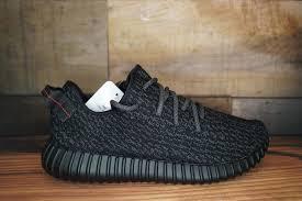 adidas yeezy black adidas yeezy boost 350 pirate black 2015 new original box size