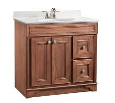 34 Bathroom Vanity Size Tbd Oak Shadow Coloration Briarwood 36 W X 21 D X 34 1 2