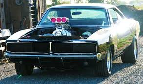 69 dodge charger price dodge charger