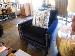 navy blue accent chair with matching ottoman navy blue accent