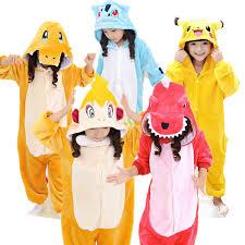 Halloween Costumes Pikachu Popular Pikachu Kids Buy Cheap Pikachu Kids Lots China