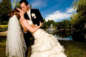 tips for safely restoring an aged or stained wedding dress or gown