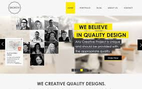 free responsive html u0026 css templates for mobile friendly websites