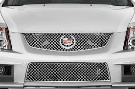 cadillac cts v grill 2010 cadillac cts coupe spied reviews and features