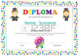 preschool graduation diploma 1 775 preschool graduation cliparts stock vector and royalty free