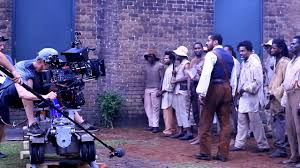 the birth of a nation u0027 behind the scenes youtube