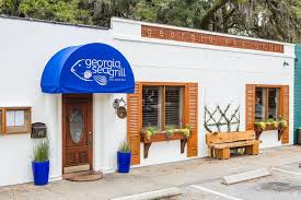coastal kitchen st simons island eat like a local on s coast