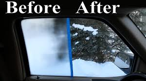 How To Keep Bathroom Mirrors Fog Free How To Stop Car Windows From Steaming Up Youtube