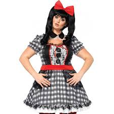darling dollie plus size womens costume halloween costume