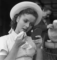 Debbie Reynolds by Remembering Debbie Reynolds Vintage Images Of America U0027s