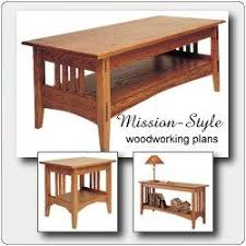 Woodworking Plans For End Tables by Best 25 Mission Style End Tables Ideas On Pinterest Mission