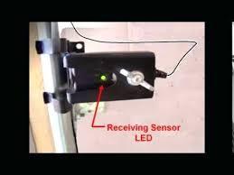 garage door sensor yellow light garage door sensor yellow light luxury about remodel cover letter