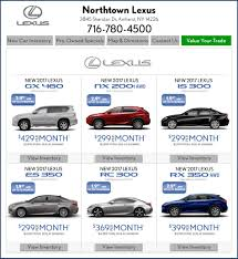 lexus service centre northtown lexus is a amherst lexus dealer and a new car and used