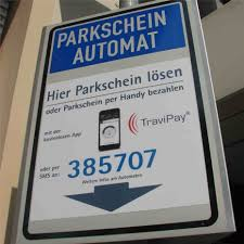 Stadtverwaltung Bad Neuenahr Parkgebühren Per Sms Oder App Bezahlen