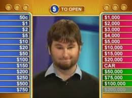 Deal Or No Deal Meme - the unluckiest contestant to play deal or no deal in july 2006