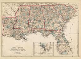Florida Aquifer Map by Maps Of Usa All Free Usa Maps