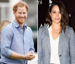 Meghan Markle And Prince Harry Prince Harry And Meghan Markle Stayed In For Valentine U0027s Day At