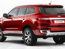 Astounding Ford Suvs Usa Tags Ford Suvs Suv Pricing 2016 All