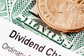 Qualified Dividend And Capital Gain Tax Worksheet How Dividends Are Taxed And Reported On Tax Returns