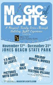 jones beach christmas lights 2017 magic of lights 2017 at jones beach state park