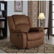 bedroom elegant recliners for small spaces designescent fabulous