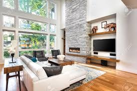 Wohnzimmer Modern Parkett Kamin Luxus Fesselnde Auf Moderne Deko Ideen Zusammen Mit Schönes