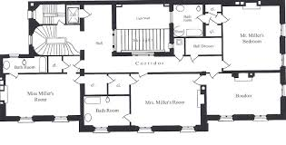 The Golden Girls Floor Plan by The Gilded Age Era