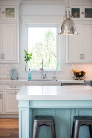 White Inset Kitchen Cabinets by Look Book Waterview Kitchens