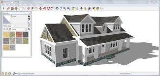 sketchup how can you effectively use it for 3d modelling