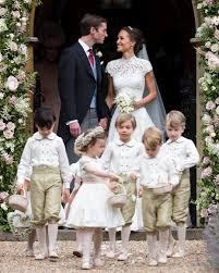 pippa middleton married james matthews at st mark u0027s church in