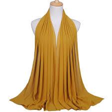 arab wrap women fashion chiffon scarf muslim arab wrap shawl