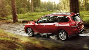 2007 Nissan Pathfinder Interior Why The 2014 Nissan Pathfinder Interior Is Built For Road Trips