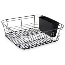 Dishes Bed Bath And Beyond Buy Dish Drainers From Bed Bath U0026 Beyond