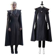 Game Thrones Halloween Costumes Daenerys Compare Prices Daenerys Targaryen Halloween Costume