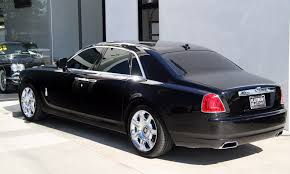 roll royce bmw 2010 rolls royce ghost stock 6028 for sale near redondo beach